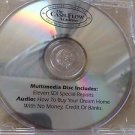 The Cash Flow Academy Multimedia Disc Cd