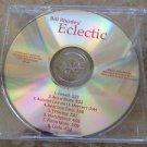 bill Rhodes eclectic cd