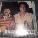 Aztec two step record album