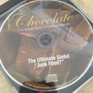 Chocolate The Sweet Taste Of Optmum Health The Ultimate Sinful Junk Food Cd