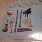A Child's Introduction To The Orchestra Record Album