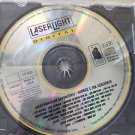 great American songwriters George & Ira Gershwin cd