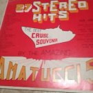 27 Cruise Hits By The Matuccis Record album