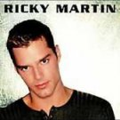 Ricky Martin [1999] by Ricky Martin (CD,