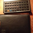 Texas Instruments 12C Calculator