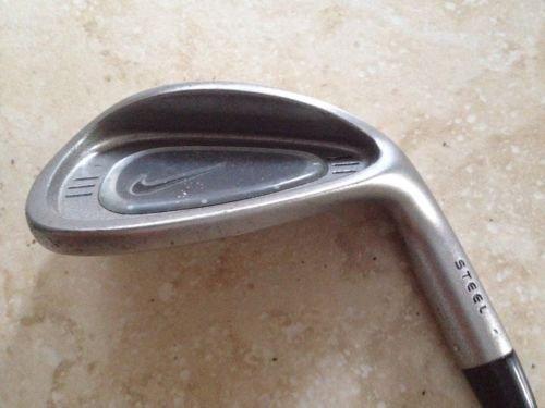 Nike Golf PW Steel Golf Club