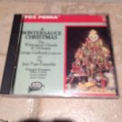 A Wintersauce Christmas Orchestra & Chorale CD