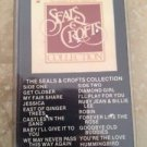 The Seals & Crofts Collection Cassette Tape