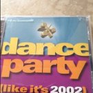 Dance Party Cd Beautiful Condition