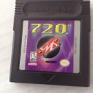 720 Cartridge for Game Boy ( cartridge only)
