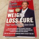 The Weight Loss Cure They Don't Want You To Know About by Kevin Trudeau (Hardcov