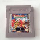 Milons Secret Castle Cartridge for Game Boy ( cartridge only)