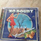 Tragic Kingdom by No Doubt (CD, Oct-1995, Interscope (USA))