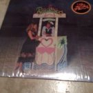 Dave Loggins Paradise Record Album Beautiful Condition