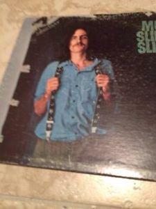 James Taylor Mud Slide Slim Record Album