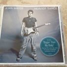 Heavier Things by John Mayer (Adult Alternative) (CD