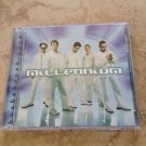 Millenium Backstreet Boys (CD, May-1999, Jive (USA))