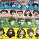 rolling stones some girls record album beautiful condition