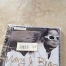 Share My World by Mary J. Blige (CD, beautiful condition