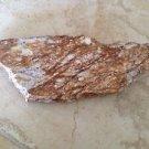 "Granite Cutting Board, Cheese Board (With Feet) approx 11"" x 5"""
