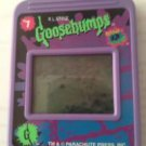 Goosebumps Game Cartridge #7 For Mga Lcd Handheld Portable Video Arcade Game