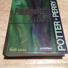 Fundamentals of Nursing by FAAN, Patricia A Potter RN MSN PhD [Hardcover