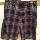 Mens plaid shorts size 30 by Champs