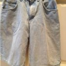 denim shorts by lee boys size 16 reg