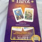 tarot cards and how to booklet