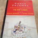 Fierce Pajamas An Anthology Of Humor Writing From The New Yorker Softcover