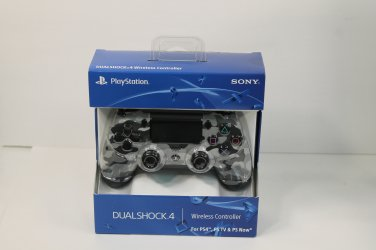 New Official PS4 PlayStation 4 DualShock Wireless Controller Camouflage