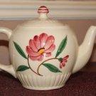 Vintage Tea Pots - 3