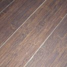 Burnt Mocha Bamboo Flooring