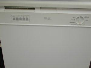 Kirkland Dishwasher