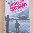 Time of Storm: The Harrowing True Story of a Jewish Christian Woman (1981 Hardbk