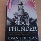 Sea of Thunder : Four Commanders and the Last Great Naval Campaign 1941-1945...