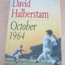 October, 1964 by David Halberstam (1994, Hardcover)