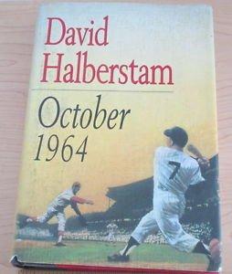 October, 1964 by David Halberstam (1994, Hardcover)