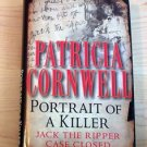 Portrait of a Killer : Jack the Ripper - Case Closed by Patricia Cornwell  mint