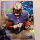 2015 Topps Platinum Ameer Abdullah Rookie card detroit lions