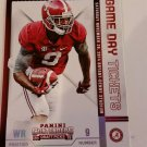 2015 Game day Ticket Amari Cooper rookie card alabama Oakland Raiders
