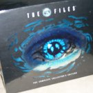 The x-files complete series