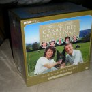 All Creatures Great and Small Complete Collection Series (DVD,2007),28-Disc Set)