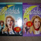Bewitched Seasons 5 and 8