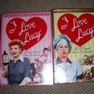I love Lucy season 1 and 2