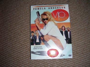 V.I.P The first season