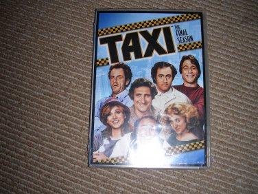 Taxi Final season