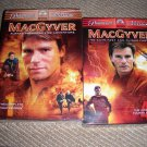 MacGyver season 1 and 4