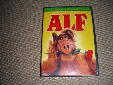 Alf Season Two