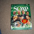 Soap season four